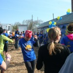 Proceeds from Growing Power 5K to support local food movement
