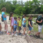 Urban Ecology Center branches provide safe options for outdoor play