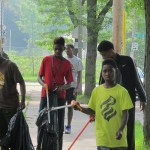 Activist says 'we got this' when it comes to keeping black youth busy and safe