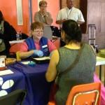 Latino community provides cancer prevention for uninsured women