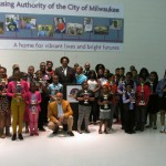 Housing Authority recognizes academic success of students in Education Initiative