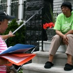 Canvassers urge residents to vote in 53206, 'ground zero' for black incarceration