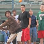 City teens have a ball on Cal Ripken, Sr. Day