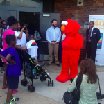 Back to School Health Fair helps students get ready for class