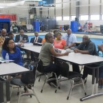 Construction skills training program expelled from North Division