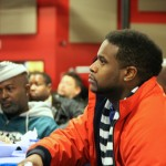 Fathers find support at annual summit