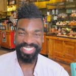 On the Block: BU magazine founder Marvin Pope