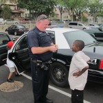 Safe & Sound targets eight neighborhoods for its community safety efforts
