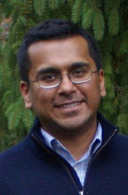 Shantanu Singh
