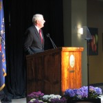 Neighborhood leaders applaud Mayor Barrett's state of the city speech