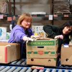 Special Report: Federal cuts cause increased reliance on charitable food programs