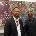 Brothers bring art of community building to Bronzeville