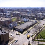 Corporate, education leaders hope to revitalize city's near west side