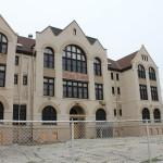 Developer scales back plans for Garfield School in Bronzeville