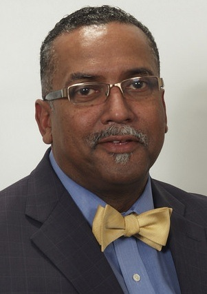 NAACP President Fred Royal