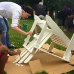 Yellow Chair Project promotes community, connection in Thurston Woods