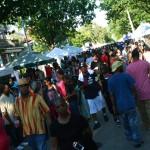 Thousands pack 2015 Garfield Avenue Festival