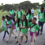UNCOM sponsors 8th annual Walk for Wellness