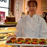 Gloria De Angelo relaunches namesake bakery after 16-year hiatus
