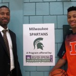Silver Spring Spartans basketball player to attend University of Illinois