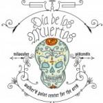 Artwork wanted for Día de los Muertos t-shirt design contest