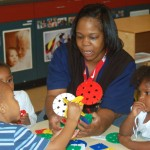YMCA and Next Door partner to expand early childhood education for low-income families