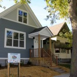 Rehabbed foreclosures improve outlook for N. Sixth Street