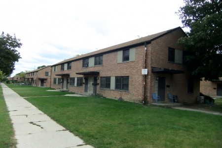 The City of Milwaukee and the Housing Authority of the City of Milwaukee received a $30 million grant to redevelop Westlawn and the surrounding neighborhood. (Photo by Wyatt Massey)