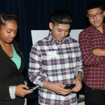 Youths play major role in new app for after-school programs
