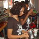 Café @ Large wins $25,000 grant