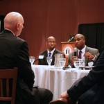 Black leaders point to racism as root cause for joblessness among black men