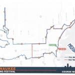 Milwaukee Running Festival Marathon & Half Marathon: Traffic and parking patterns to change