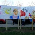 """Colorful """"Milwaukee Superheroes"""" mural honors community leaders"""