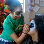 Latino students explore cultural identity through Dia de los Muertos celebration