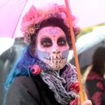 2015 Día de los Muertos Parade
