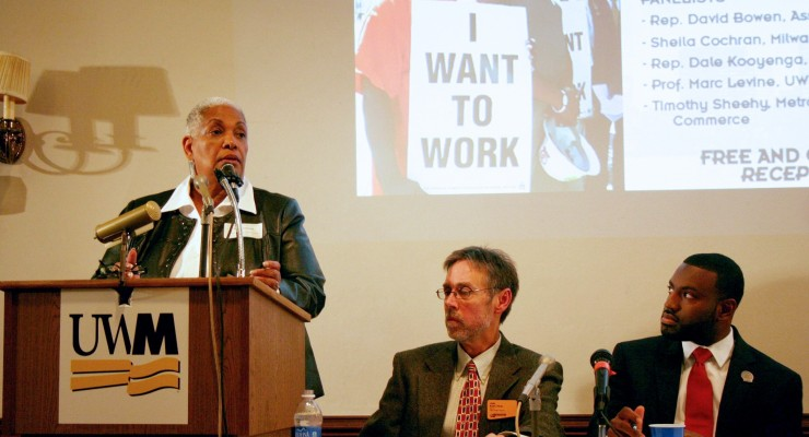 UWM researcher says CEO pay is 'motoring inequality' in Milwaukee