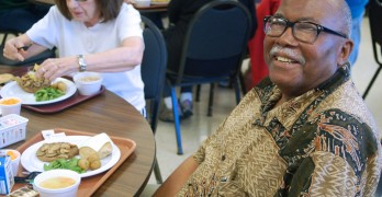 County Senior Nutrition Program serves up more than just food