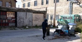 Lindsay Heights Lens: Neighborhood Challenges