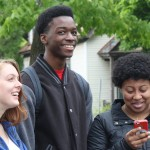 Favorite of 2015: Slam poetry champs gear up for national competition