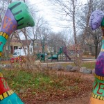 MKE Plays initiative moves to Snail's Crossing Park in Riverwest