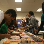 Milwaukee Public Library hosts day‐long event to honor Dr. Martin Luther King, Jr.
