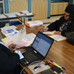 United Way grant enables SDC to restore free tax assistance program