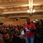 Listening session attendees call for civil rights investigation of MPD