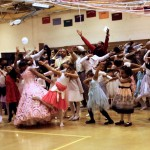 "Milwaukee Fatherhood Initiative hosts 13th annual ""Daddy/Daughter Dance"""