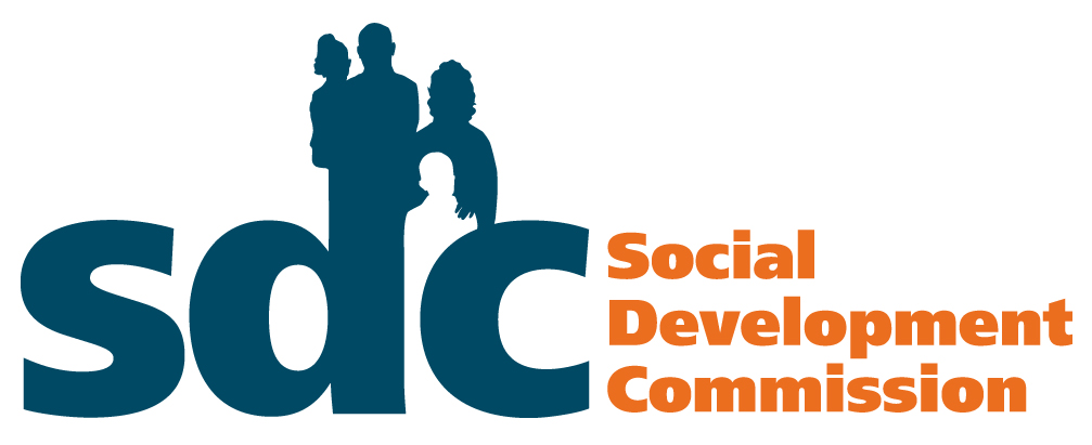SDC's retired logo (Courtesy of SDC)