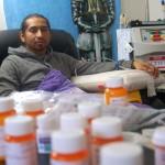 Hero wanted: Milwaukee man seeks kidney donor to save his life