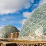 Milwaukee County Executive Chris Abele announces updates on Domes