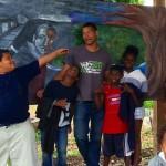 Garden coordinator works to advance fresh food movement in Milwaukee
