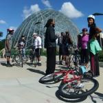 How to bike in Milwaukee