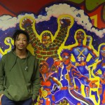 Holton Center mentor plays 'big brother' role for neighborhood teens